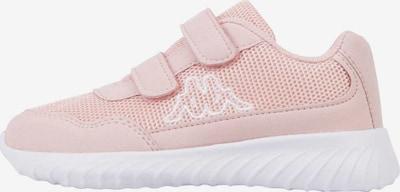 KAPPA Sneaker in rosa, Produktansicht