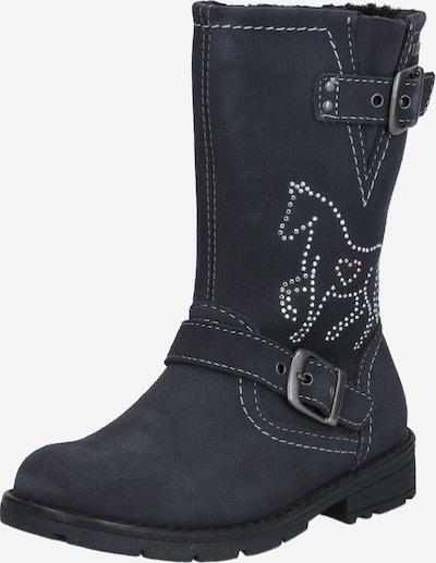 LURCHI Schuhe in dunkelgrau, Produktansicht
