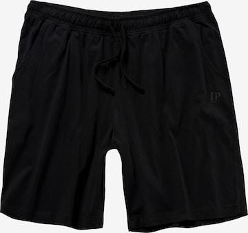 Pantalon de pyjama JP1880 en noir