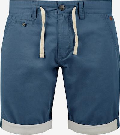 BLEND Chinoshorts 'Kankuro' in blau, Produktansicht