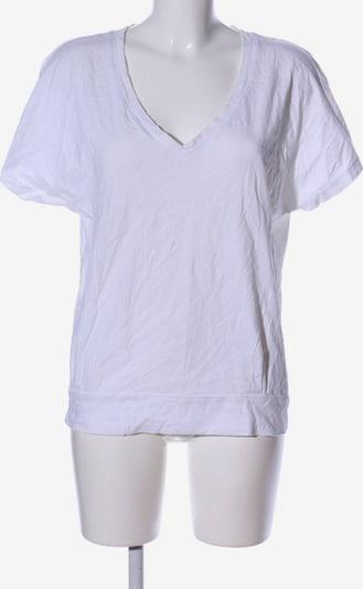 Cyrillus PARIS T-Shirt in XS in weiß, Produktansicht