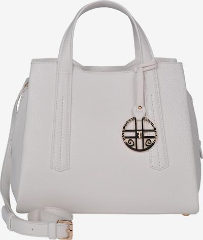 Silvio Tossi Handtasche in weiß, Produktansicht