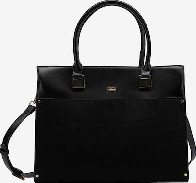 faina Handväska i svart, Produktvy