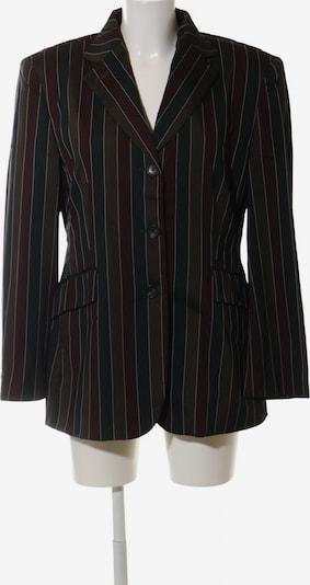 Clothcraft Kurz-Blazer in L in schwarz / weiß, Produktansicht