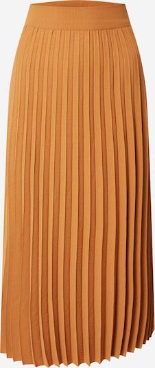 EDITED Kjol 'Bradon' i brun, Produktvy