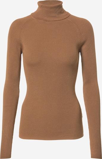 Gina Tricot Pull-over 'Sigrid' en marron, Vue avec produit