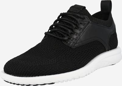 Sneaker low UGG pe negru, Vizualizare produs