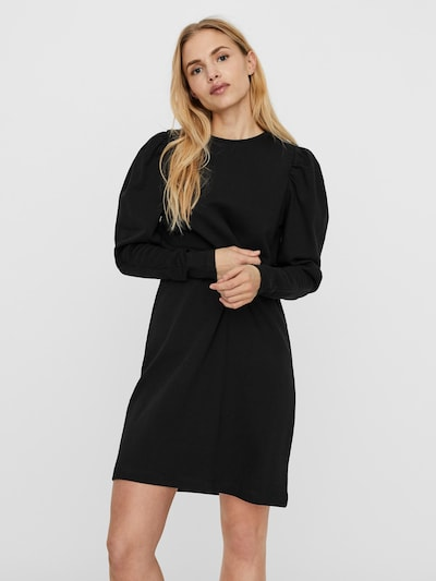 AWARE by Vero Moda Kleid 'Orina' in schwarz, Modelansicht