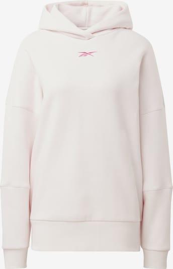 Sportinio tipo megztinis iš REEBOK , spalva - rožių spalva / pudros spalva, Prekių apžvalga