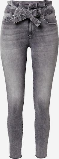 ONLY Jeans 'HUSH' i grey denim, Produktvisning