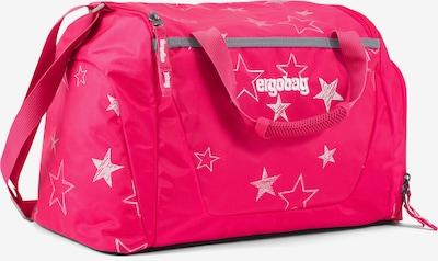 ergobag Tasche in pink / weiß, Produktansicht