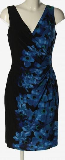 RALPH LAUREN Minikleid in M in blau / schwarz, Produktansicht