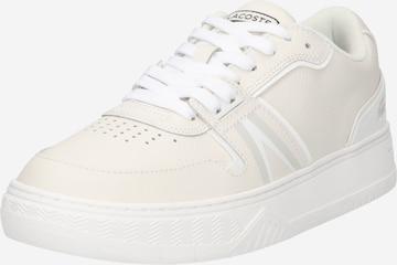 LACOSTE Sneaker in Beige