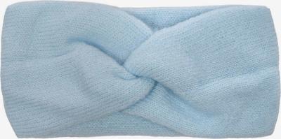 Zwillingsherz Banda de cabeza en azul claro, Vista del producto