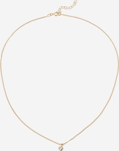 ELLI Kette 'Choker' in gold, Produktansicht