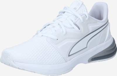 PUMA Sports shoe 'LVL-UP XT' in Grey / White, Item view