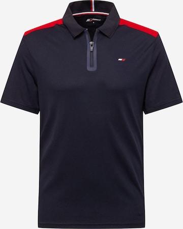 zils Tommy Sport Sporta krekls