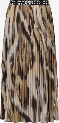 monari Seelik, värv pruun