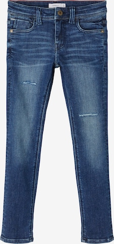 NAME IT Jeans 'Theo' in Blue