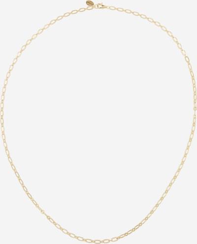 OHH LUILU Łańcuszek 'Chain Choker' w kolorze złotym, Podgląd produktu