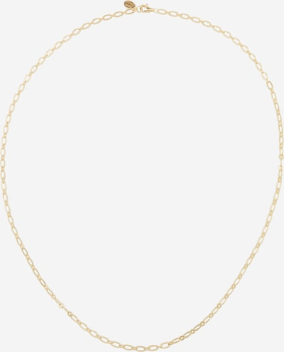 OHH LUILU Verižica 'Chain Choker' | zlata barva, Prikaz izdelka