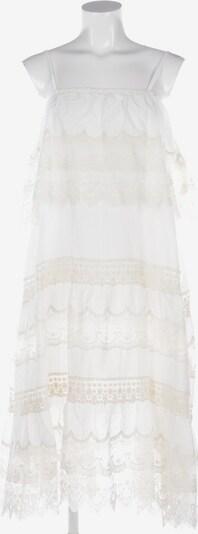 Mes Demoiselles Kleid in S in weiß, Produktansicht