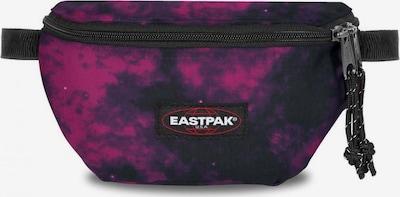 EASTPAK Gürteltasche in pink / schwarz, Produktansicht