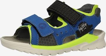 RICOSTA Sandale in Blau