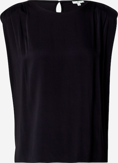 TOM TAILOR Top - černá, Produkt