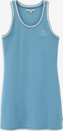 VANS Kleid 'Retro Retirement' in blau / weiß, Produktansicht