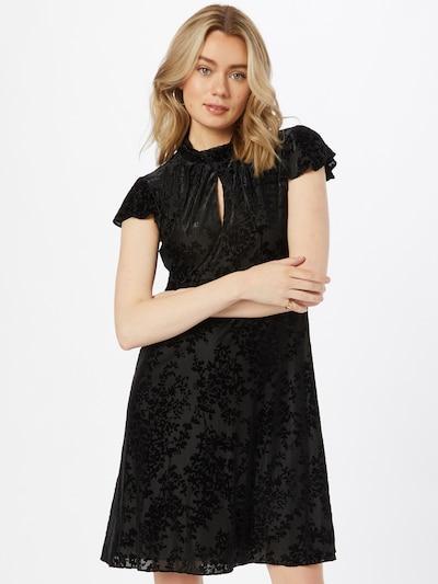 Adrianna Papell Kleid in schwarz, Modelansicht