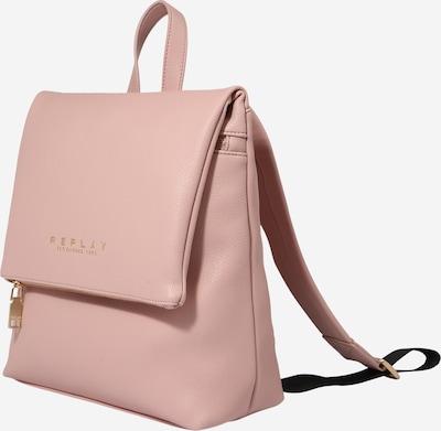 REPLAY Rugzak in de kleur Pink, Productweergave