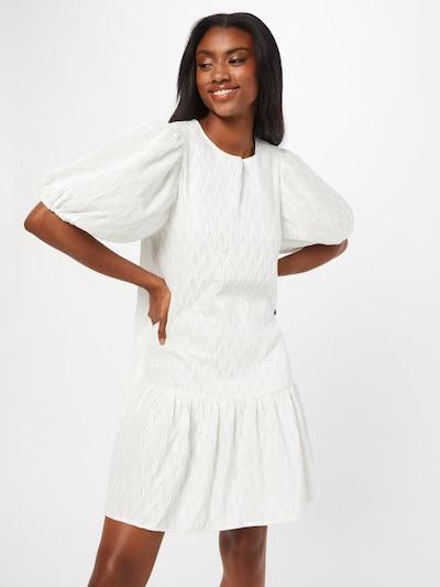 Gina Tricot Kleid 'Lova' in offwhite, Modelansicht