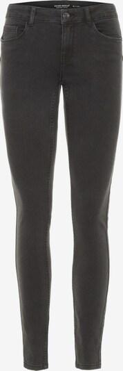 VERO MODA Jeans 'VMSEVEN' in de kleur Grijs, Productweergave