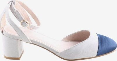 La Redoute Sandals & High-Heeled Sandals in 37 in Blue / White, Item view