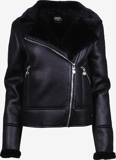 Le Temps Des Cerises Tussenjas 'BONY' in de kleur Zwart, Productweergave