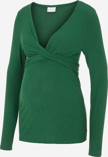 MAMALICIOUS Shirt in Green, Item view