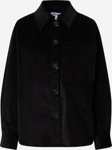 EDITED Between-Season Jacket 'Harlee' in Black