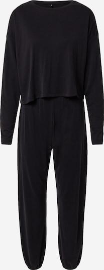 ONLY Pyžamo 'BIANCA' - černá, Produkt