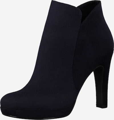 TAMARIS Ankle boots in Navy, Item view