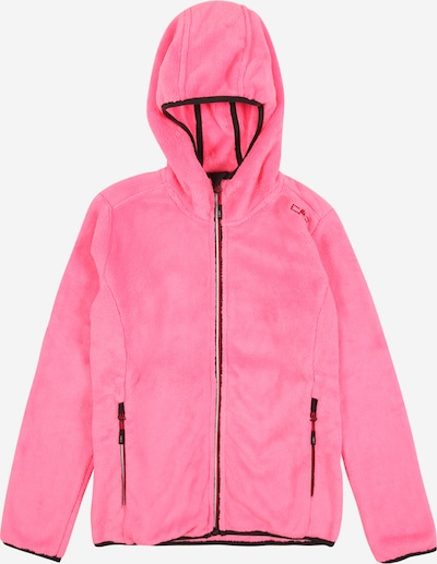 CMP Functionele fleece jas in de kleur Pink, Productweergave