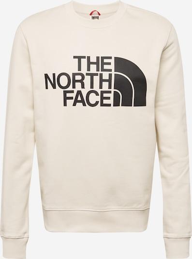 THE NORTH FACE Sudadera 'STANDARD' en negro / blanco, Vista del producto