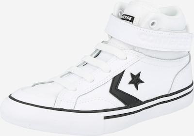 CONVERSE Baskets 'Pro Blaze' en noir / blanc, Vue avec produit