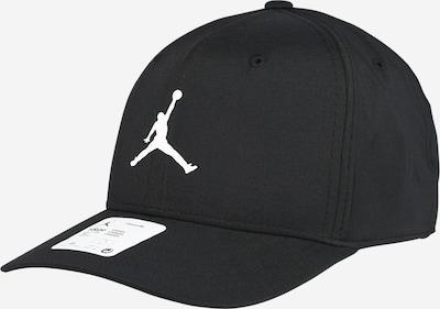 Jordan Cap 'Classic99' in schwarz / weiß, Produktansicht