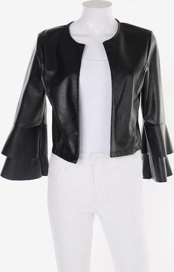 NEW COLLECTION Jacket & Coat in M in Black, Item view