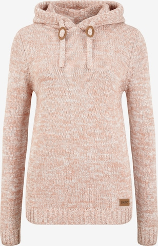 Oxmo Sweater 'Philia' in Pink