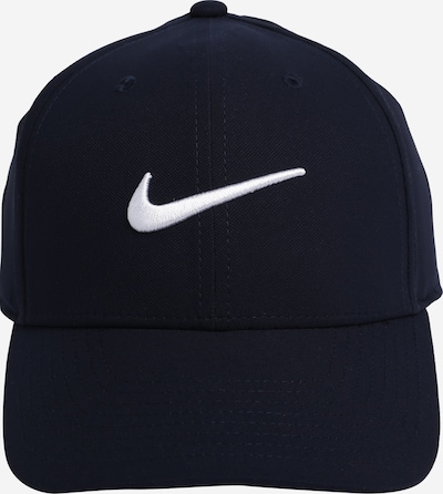 NIKE Sports cap 'Legacy91' in Navy / White, Item view