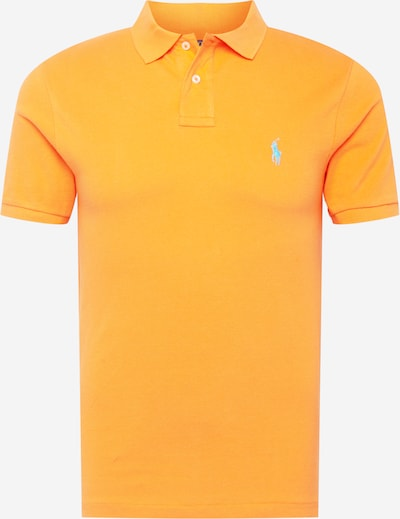 POLO RALPH LAUREN Paita värissä vaaleansininen / oranssi, Tuotenäkymä