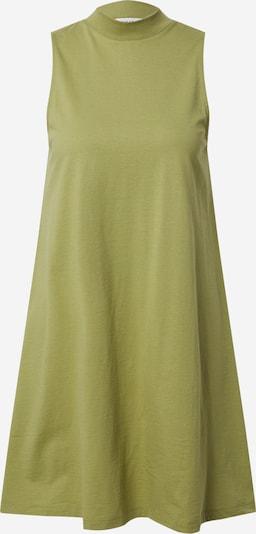 EDITED Φόρεμα 'Aleana' σε πράσινο, Άποψη προϊόντος