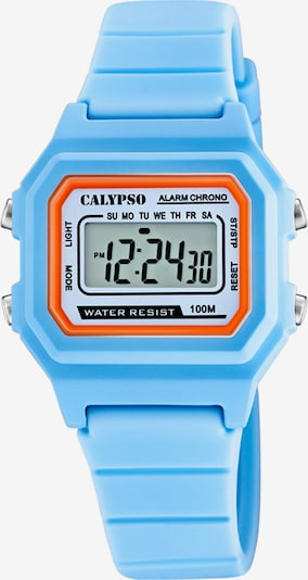 CALYPSO WATCHES Uhr in blau, Produktansicht